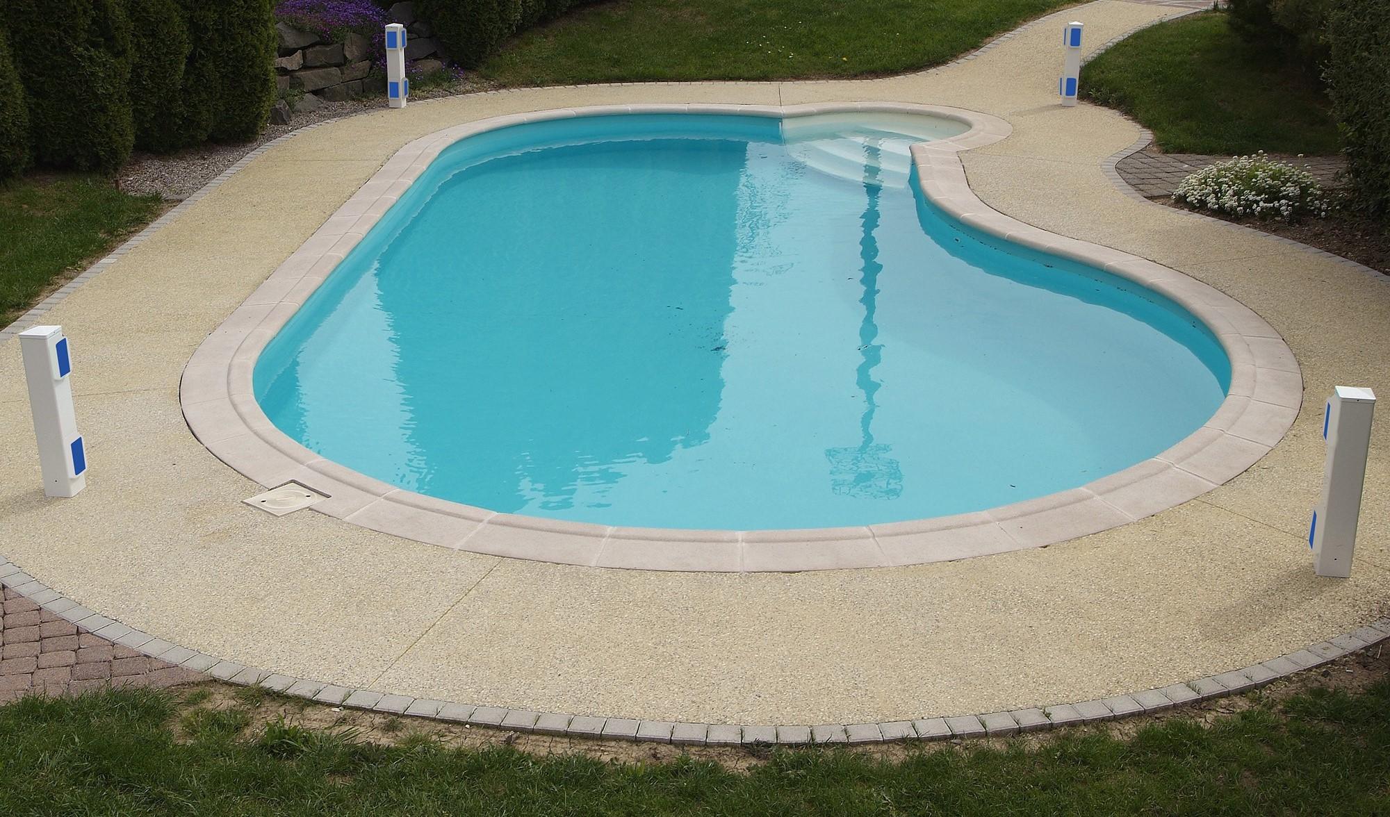 Alarma Perimetral para piscinas