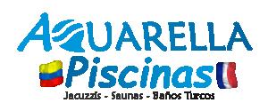 logo aquarella